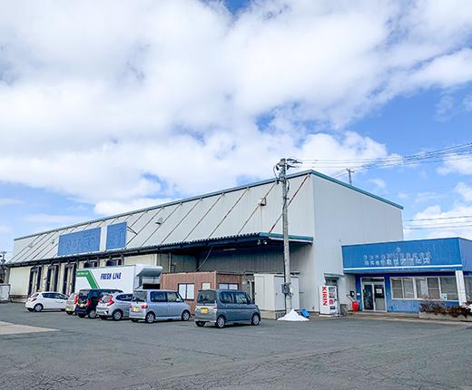 江釣子センター